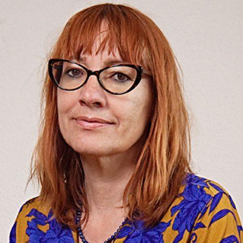 Chantal Cossais