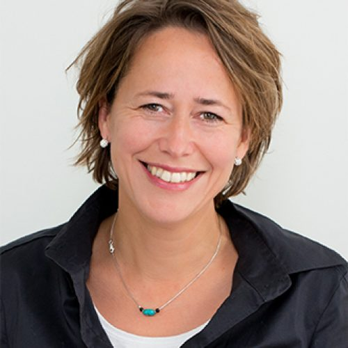 Odette Lafère